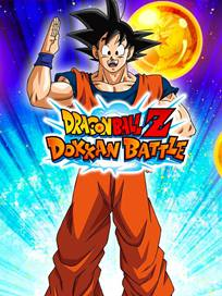 DRAGON BALL Z DOKKAN BATTLE on LDPlayer