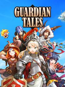 Guardian Tales on LDPlayer