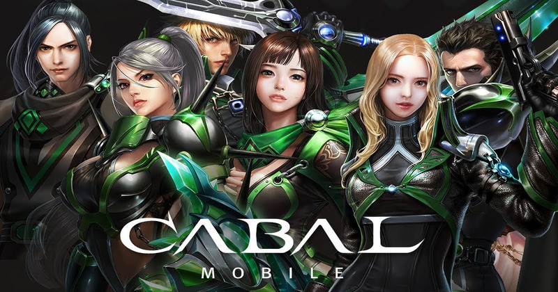 How to Level Up Fast in Cabal Mobile?