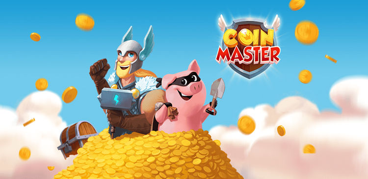 How to Get Free Spins and Coins in Coin ...