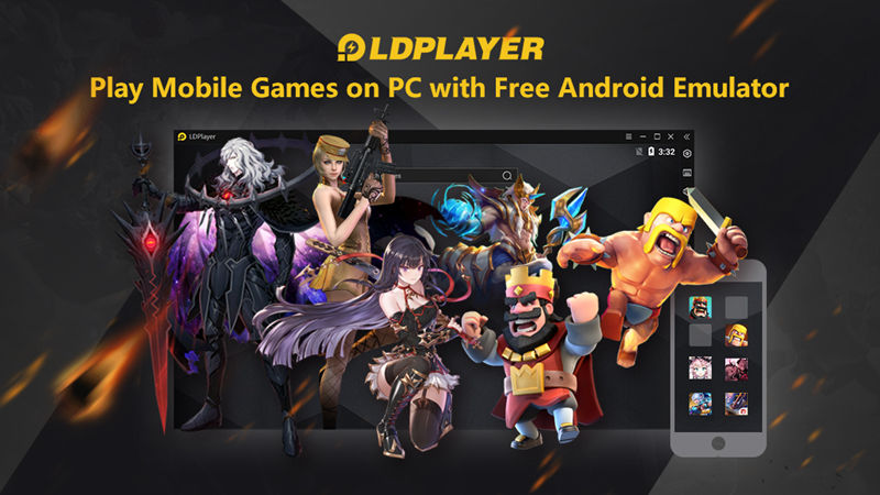 What is LDPlayer Android Emulator?