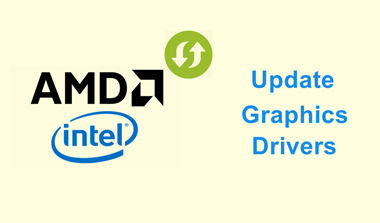[Speed Up Tutorial 2]: Update Graphics Driver to the Latest One