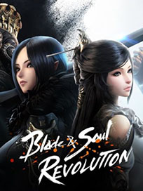 Blade&Soul Revolution on LDPlayer