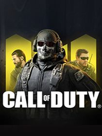 Call of Duty®: Mobile - Garena on LDPlayer