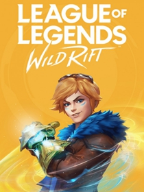 League of Legends: Wild Rift on LDPlayer