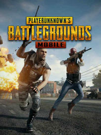 PUBG MOBILE on LDPlayer