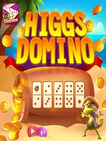 Higgs Domino Island-Gaple QiuQiu Poker Game Online on LDPlayer