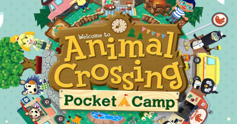 Animal Crossing Pocket Camp Best Guide f...