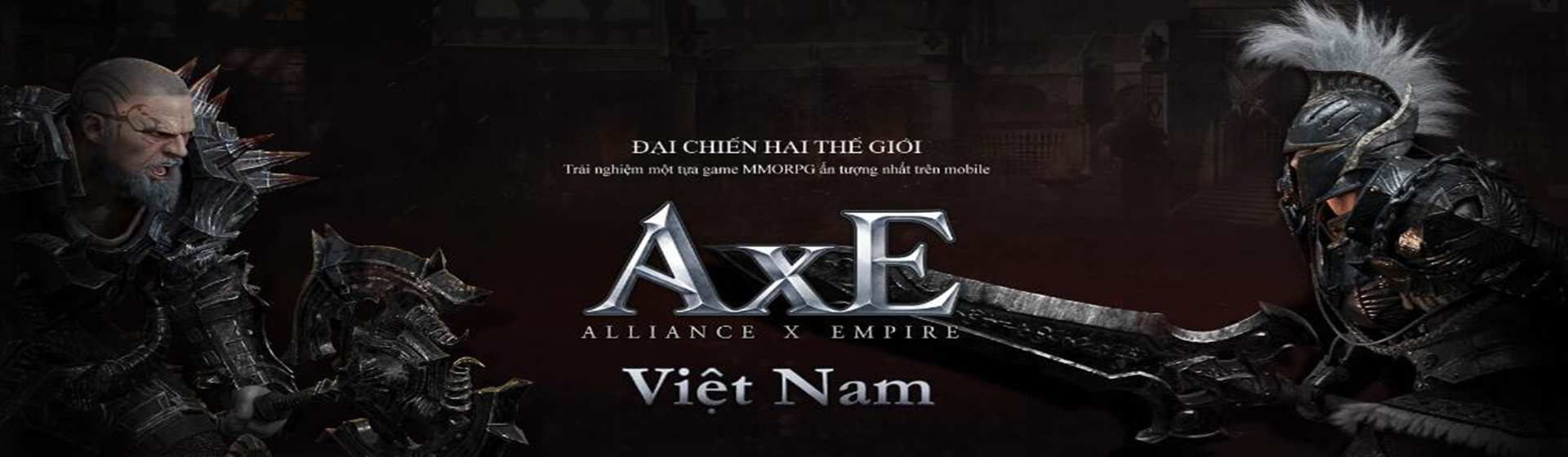 AxE Việt Nam on pc