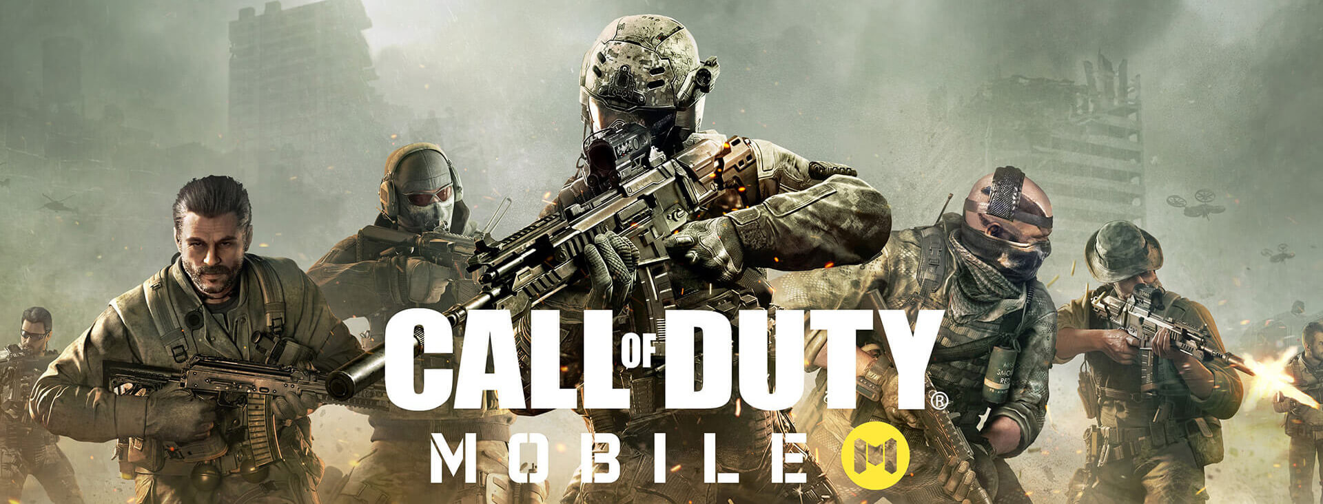 Call of Duty®: Mobile on pc