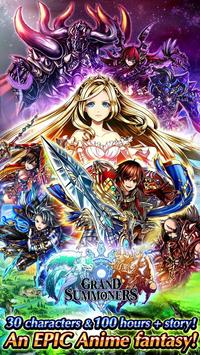 play Grand Summoners on pc