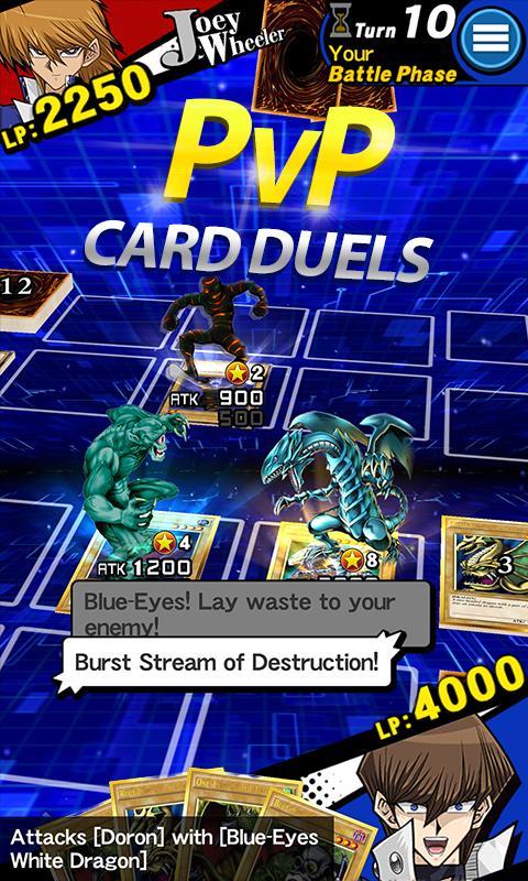 PC로 Yu-Gi-Oh! Duel Links 하기