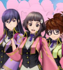 サクラ革命 ~華咲く乙女たち~-ドラマチックRPG- on LDPlayer