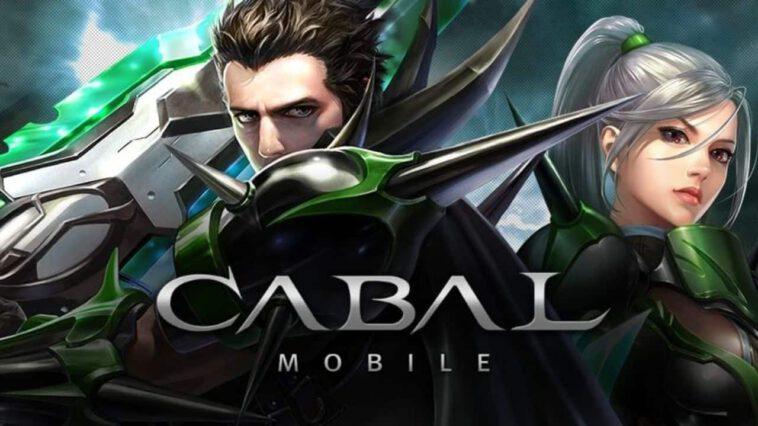 Giới thiệu 8 nhân vật và đặc điểm trong game CABAL MOBILE
