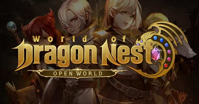 World of Dragon Nest: Six Early Game Tips