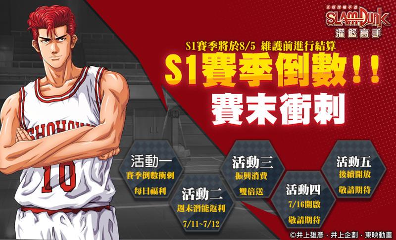 灌籃高手CGA盃全國大賽冠軍賽精彩戰報!第二屆賽事今日開始報名!
