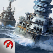 World of Warships Blitz: морской ММОРПГ PvP шутер