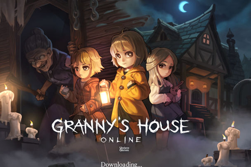 Granny's House on PC: How to Download and Play