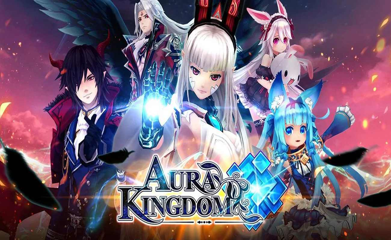 Aura Kingdom 2: Beginner's Guide and Tips to Get Started
