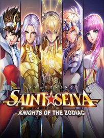 Saint Seiya Awakening: Knights of the Zodiac on LDPlayer