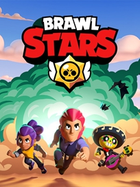 Brawl Stars on LDPlayer