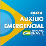 CAIXA | Auxílio Emergencial on pc