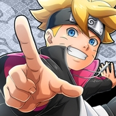 NARUTO X BORUTO NINJA VOLTAGE on pc