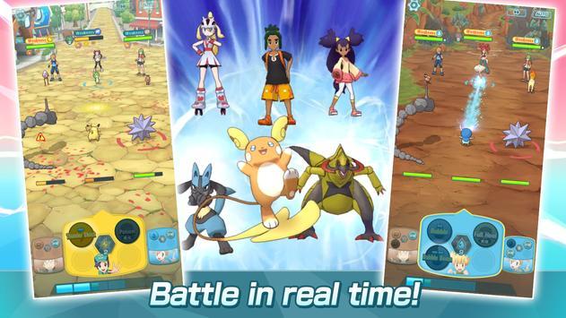 Baixar Pokémon Masters Para Pc Emulador Grátis Ldplayer