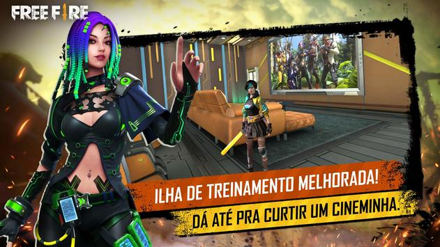 Garena Free Fire – Winterlands