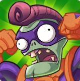 Plants vs. Zombies Heroes on pc