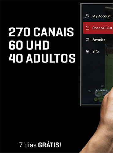 RedPlay Live(for Android tv-box)