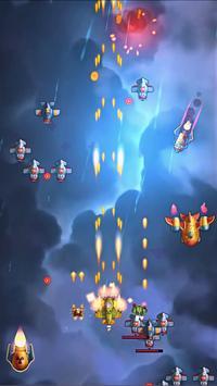 HAWK – Guerra de aviões