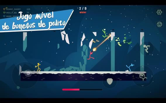 Stick Fight: The Game Mobile