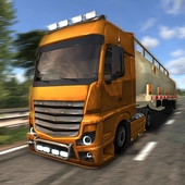 Euro Truck Driver on pc