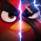 Angry Birds Evolution on pc