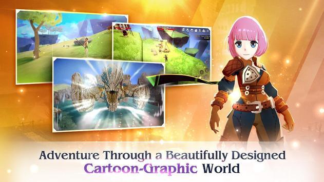TeeTINY Online: Open World MMORPG