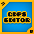 GDPS Editor on pc