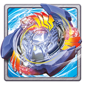 BEYBLADE BURST app on pc