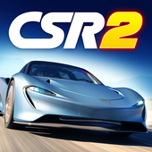 CSR Racing 2 on pc
