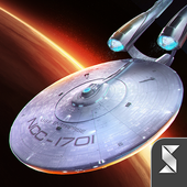 Star Trek™ Fleet Command on pc