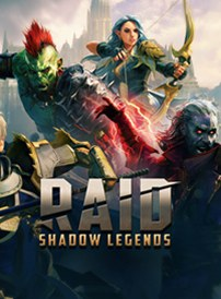 RAID: Shadow Legends on LDPlayer
