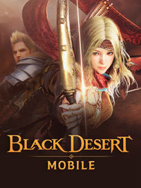 Black Desert Mobile on LDPlayer