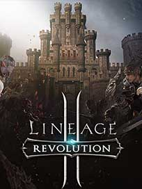 Lineage 2: Revolution on LDPlayer