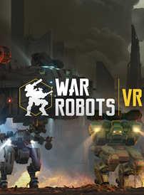 War Robots on LDPlayer