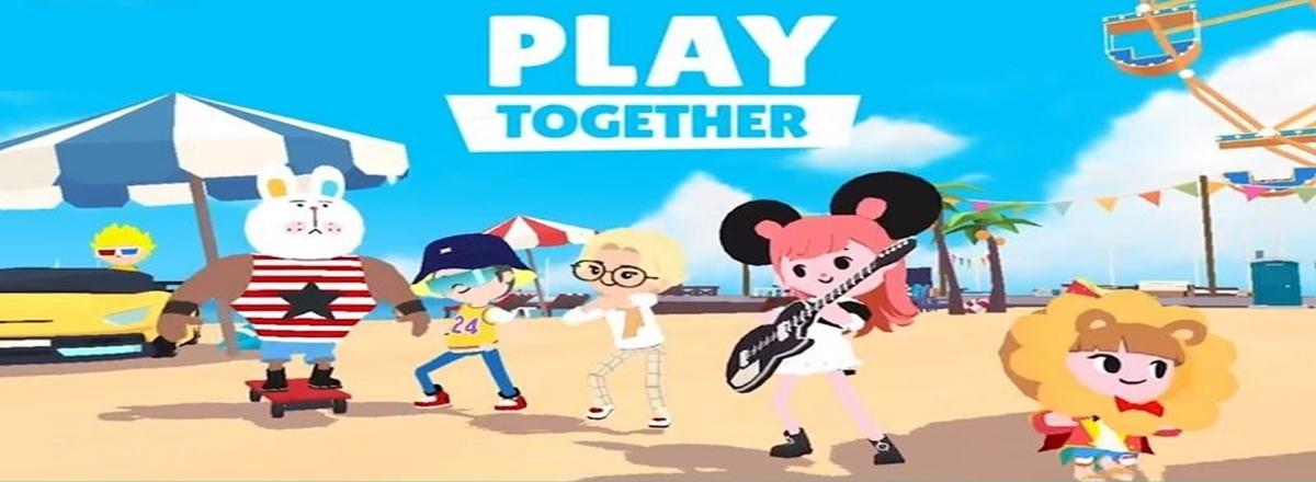 Cara Unduh dan Mainkan Play Together di PC