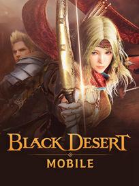Black Desert Mobile on LDPlayer