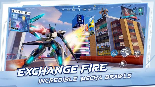 Download&Play Super Mecha Champions on PC with Emulator