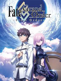 Fate/Grand Order on LDPlayer