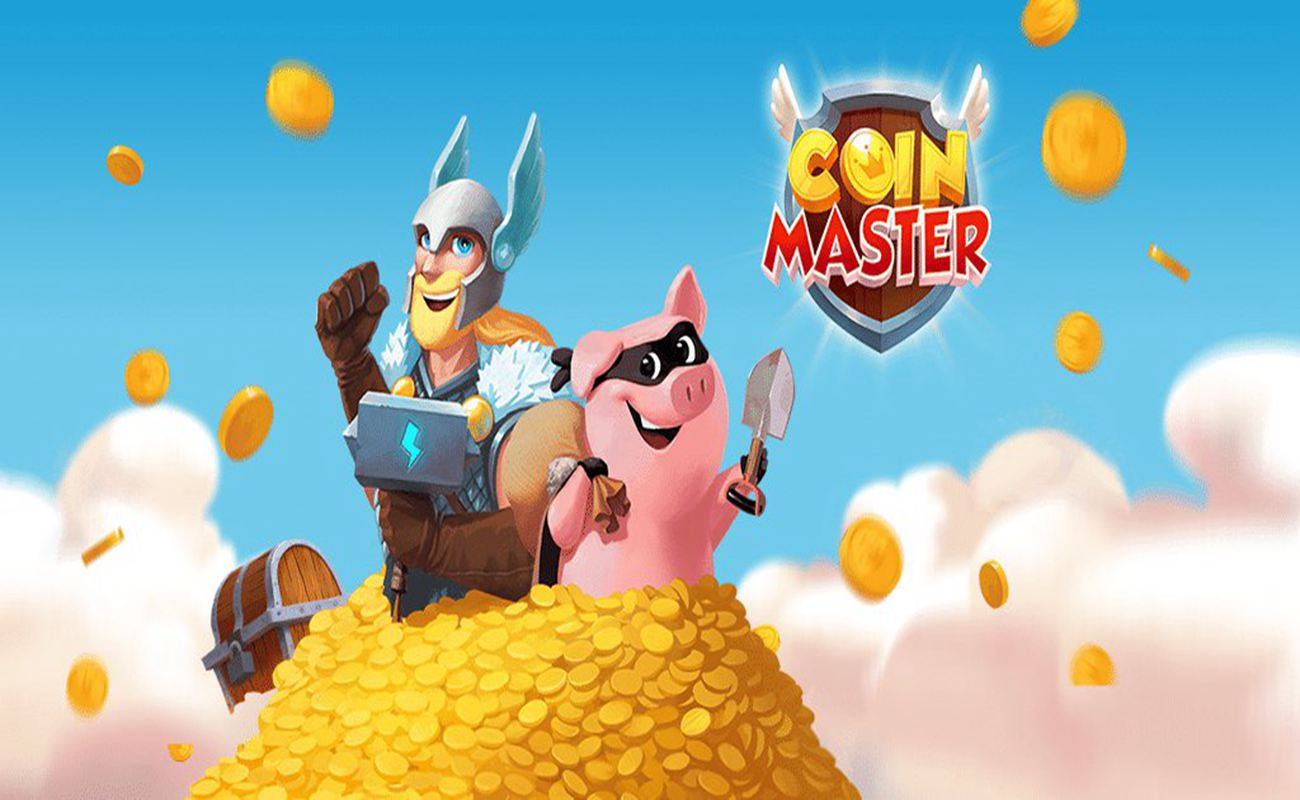 Free Android Emulator to Play Coin Master on PC