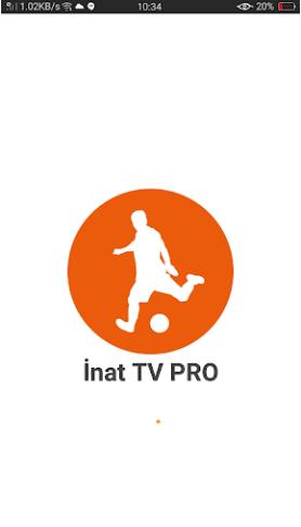 Canlı TV HD İnat TV pro